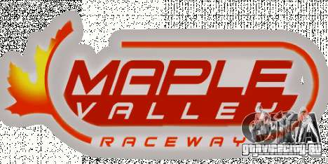 Maple Valley Raceway для GTA 4