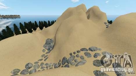 GTA IV sandzzz для GTA 4 шестой скриншот
