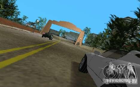 Lotus Elise для GTA Vice City