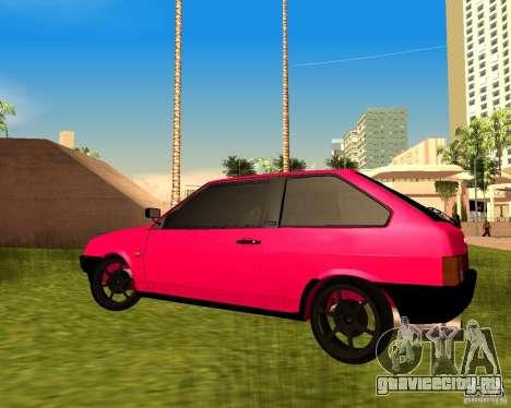 ВАЗ 2108 для GTA San Andreas