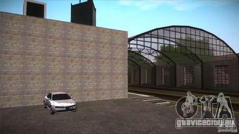 San Fierro Upgrade для GTA San Andreas четвёртый скриншот
