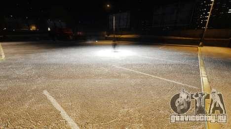 Слепящий коктейль Молотова для GTA 4 второй скриншот