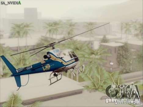 SA_Nvidia Beta для GTA San Andreas третий скриншот