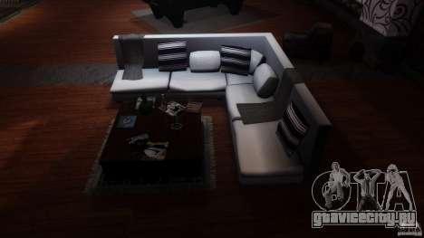 Playboy X New House Textures для GTA 4 пятый скриншот