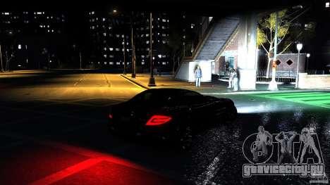 Liberty Enhancer v1.0 для GTA 4 четвёртый скриншот