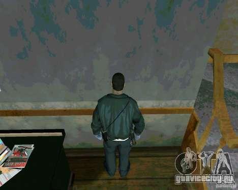 New Medic для GTA San Andreas четвёртый скриншот