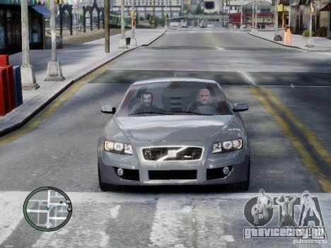 VOLVO C20 RSIGION для GTA 4