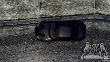 Mitsubishi FTO для GTA 4 вид справа