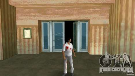 Blood Psycho для GTA Vice City