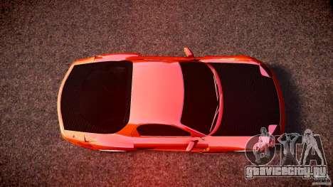 Mazda RX-7 ProStreet Style для GTA 4 вид справа