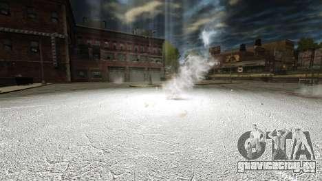 Слепящий коктейль Молотова для GTA 4 третий скриншот