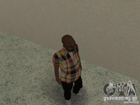 New bmost v2 для GTA San Andreas четвёртый скриншот