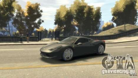 Michelin Racing Tires для GTA 4 второй скриншот