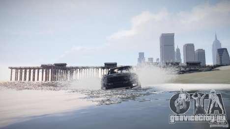 Ford F150 SVT Raptor 2011 UNSC для GTA 4 вид справа