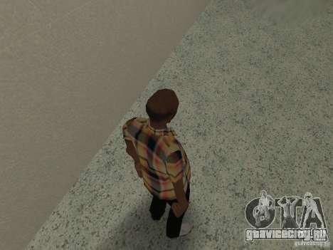 New bmost v2 для GTA San Andreas пятый скриншот