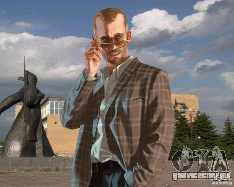 Загрузочные экраны Город Ставрополь для GTA 4 седьмой скриншот