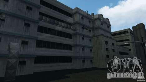 Tokyo Docks Drift для GTA 4 шестой скриншот