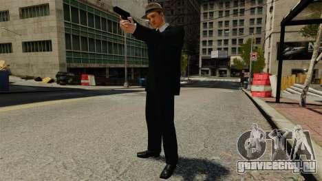 Коул Фелпс для GTA 4 пятый скриншот