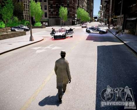 Vito Scaletta для GTA 4 третий скриншот