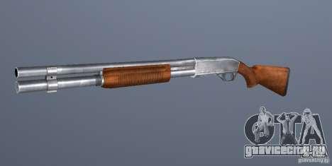 Grims weapon pack3-4 для GTA San Andreas