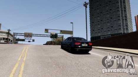 Low End PC ENB By batter для GTA 4 девятый скриншот