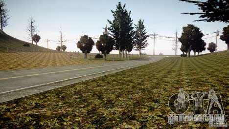 GhostPeakMountain для GTA 4 четвёртый скриншот