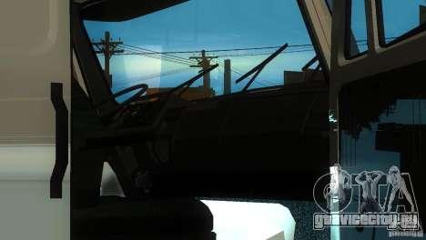 Зил 5417 SuperZil для GTA San Andreas вид справа