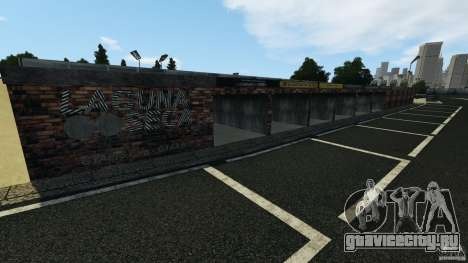 Laguna Seca [HD] Retexture для GTA 4 пятый скриншот