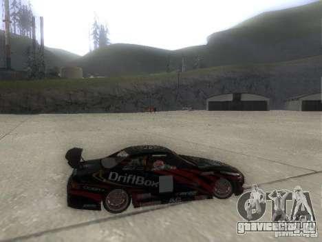 Toyota Soarer JZZ30 для GTA San Andreas