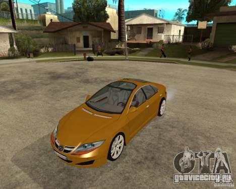 VC Viola II для GTA San Andreas