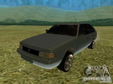 Москвич 2141-45 Святогор для GTA San Andreas