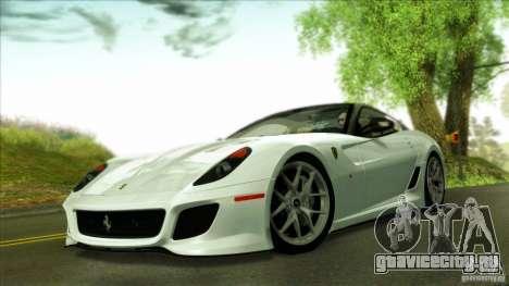 SA_New Graphic HQ для GTA San Andreas шестой скриншот