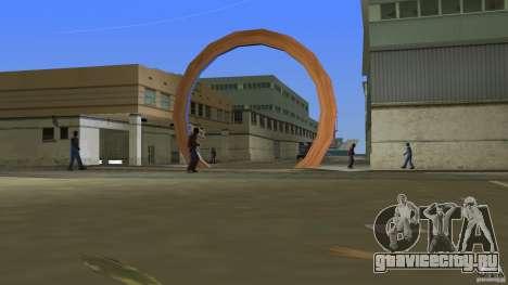 Stunt Dock V2.0 для GTA Vice City второй скриншот