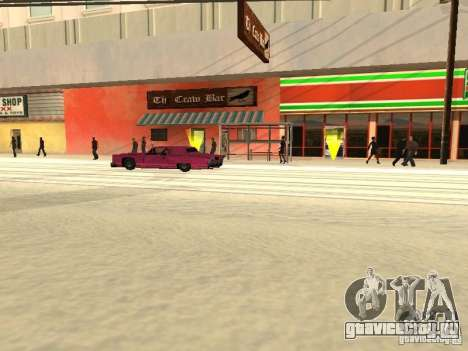 Увеличение трафика для GTA San Andreas четвёртый скриншот