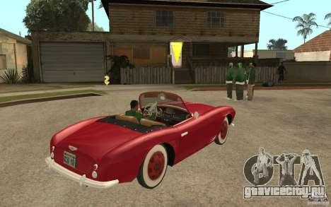 ISW 508 from MAFIA 2 для GTA San Andreas
