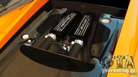 Lamborghini Gallardo LP570-4 Superleggera для GTA 4 вид сбоку