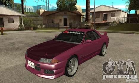 Nissan R32 JDM для GTA San Andreas