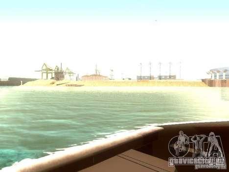 Новый Enb series 2011 для GTA San Andreas