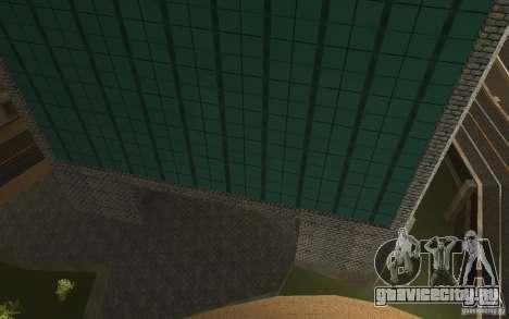 Небоскребы в Сан Фиерро для GTA San Andreas второй скриншот