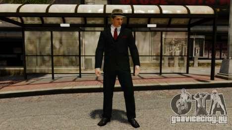Коул Фелпс для GTA 4