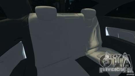 Audi S5 для GTA 4 вид сбоку