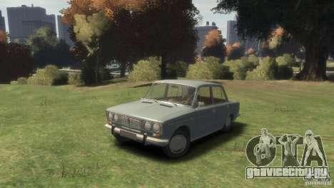ВАЗ 2103 для GTA 4