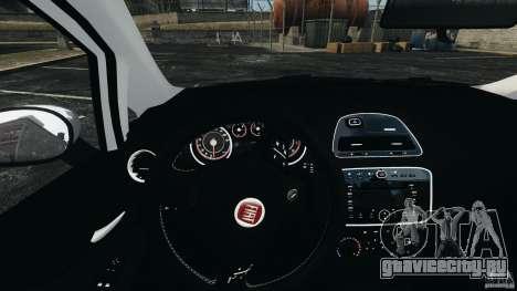 Fiat Punto Evo Sport 2012 v1.0 [RIV] для GTA 4 колёса