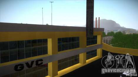 San Fierro Upgrade для GTA San Andreas девятый скриншот