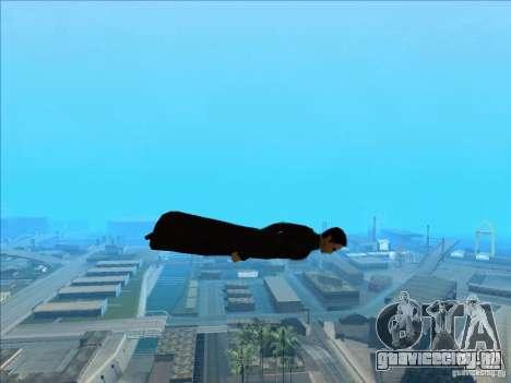 Matrix Skin Pack для GTA San Andreas двенадцатый скриншот