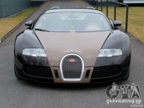 Загрузочные Экраны Bugatti Veyron для GTA San Andreas пятый скриншот