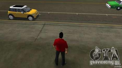 Freak 2 для GTA Vice City второй скриншот