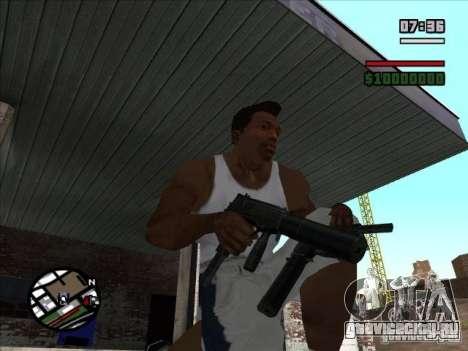 TMP для GTA San Andreas