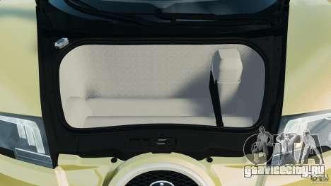 Bugatti Veyron 16.4 Super Sport 2011 v1.0 [EPM] для GTA 4 вид снизу