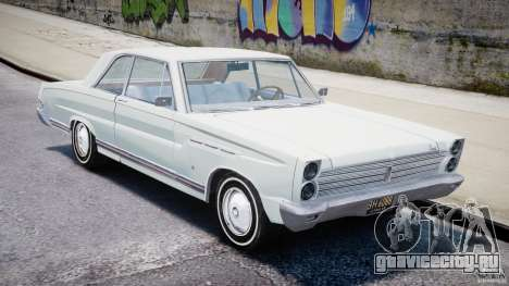 Ford Mercury Comet 1965 [Final] для GTA 4